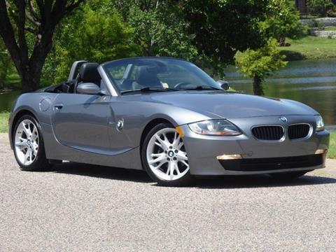 2008 BMW Z4 for sale in Farmers Branch, TX