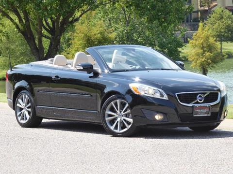 2011 Volvo C70 for sale in Farmers Branch, TX