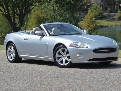 2007 Jaguar XK-Series for sale in Farmers Branch, TX
