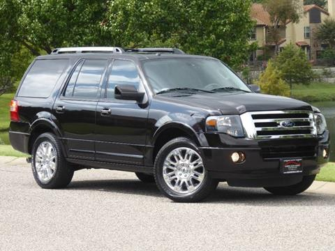 2013 Ford Expedition for sale in Farmers Branch, TX