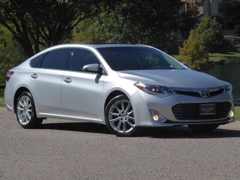 2013 Toyota Avalon for sale in Farmers Branch, TX
