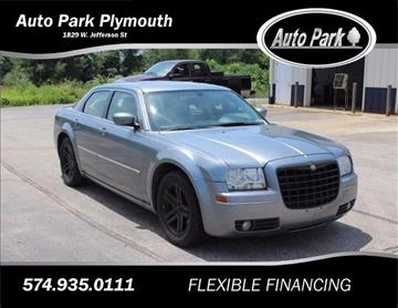 2007 Chrysler 300 for sale in Plymouth, IN
