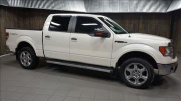 2010 Ford F-150 for sale in Plymouth, IN