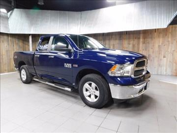 2016 RAM Ram Pickup 1500 for sale in Plymouth, IN