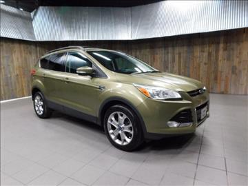 2013 Ford Escape for sale in Plymouth, IN