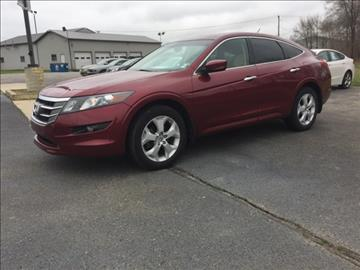 2011 Honda Accord Crosstour for sale in Plymouth, IN