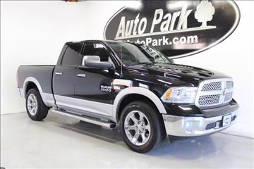 2014 RAM Ram Pickup 1500 for sale in Plymouth, IN