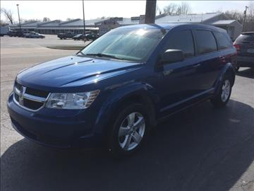 2009 Dodge Journey for sale in Plymouth, IN