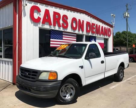 Cheap Trucks For Sale In Pasadena Tx Carsforsale Com 174