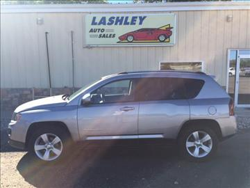 2014 Jeep Compass for sale in Mitchell, NE