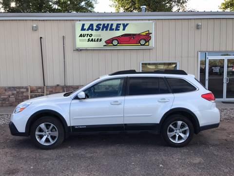 2014 Subaru Outback for sale in Mitchell, NE
