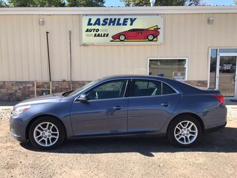 2015 Chevrolet Malibu for sale in Mitchell, NE