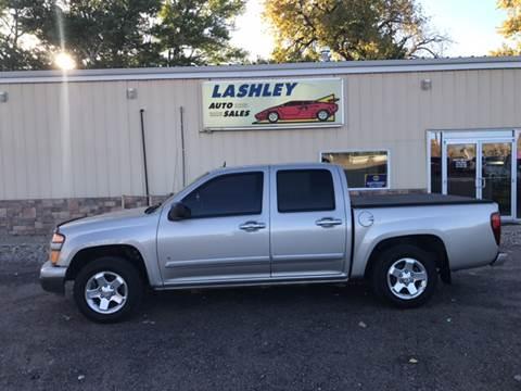 2009 Chevrolet Colorado for sale in Mitchell, NE