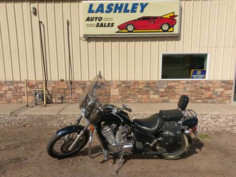 2005 Honda Shadow for sale in Mitchell, NE