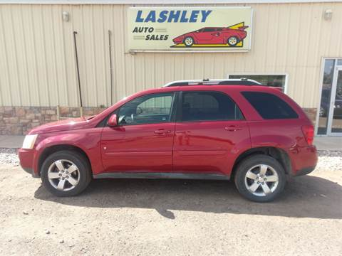 2006 Pontiac Torrent for sale in Mitchell, NE
