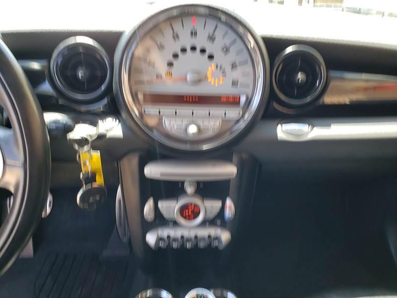 2010 Mini Cooper Clubman S 3dr Wagon In Mitchell NE