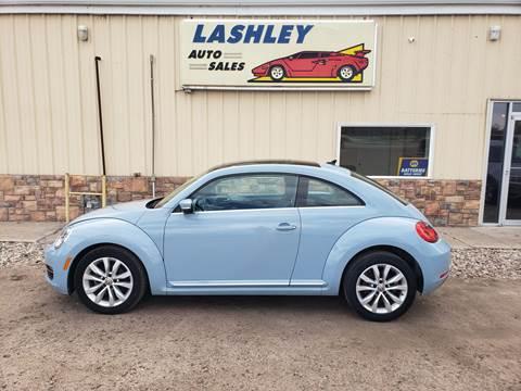 volkswagen beetle  sale  nebraska carsforsalecom