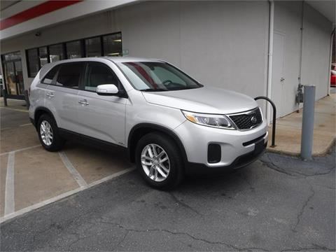 Best used suvs for sale in asheville nc for Wheel city motors asheville nc