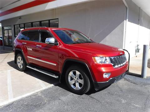 Jeep grand cherokee for sale in asheville nc for Wheel city motors asheville nc