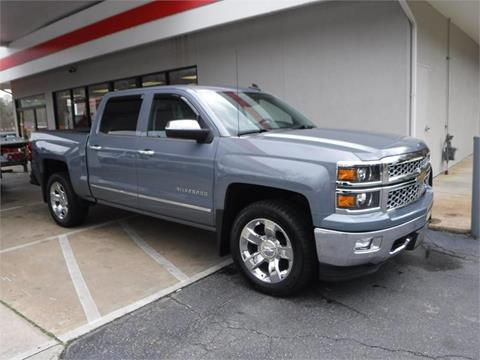Chevrolet silverado 1500 for sale in asheville nc for Miles motors asheville nc