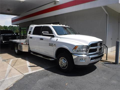 2014 RAM Ram Chassis 3500 for sale in Asheville, NC