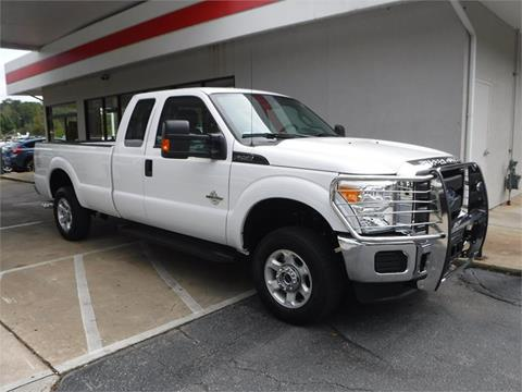 2016 Ford F-250 Super Duty for sale in Asheville, NC