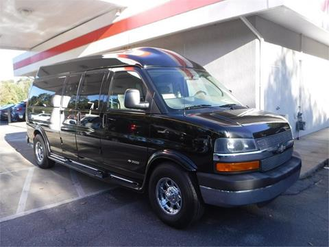 2004 Chevrolet Express Passenger for sale in Asheville, NC
