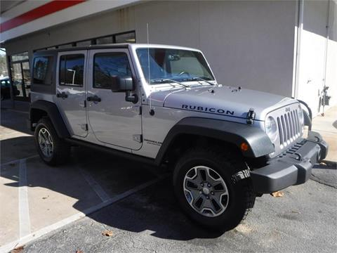 Used jeep wrangler for sale in asheville nc for Wheel city motors asheville nc