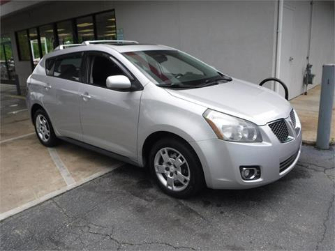 2009 Pontiac Vibe for sale in Asheville, NC