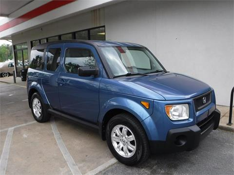 2006 Honda Element for sale in Asheville, NC