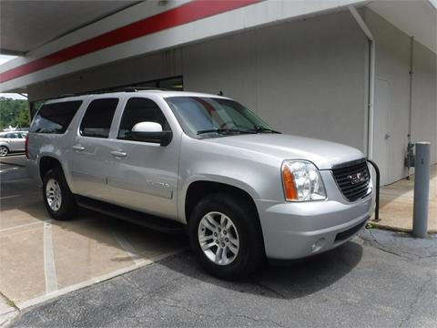 2014 GMC Yukon XL for sale in Asheville, NC