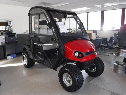 2017 Cushman HAULER 1200X for sale in Asheville, NC