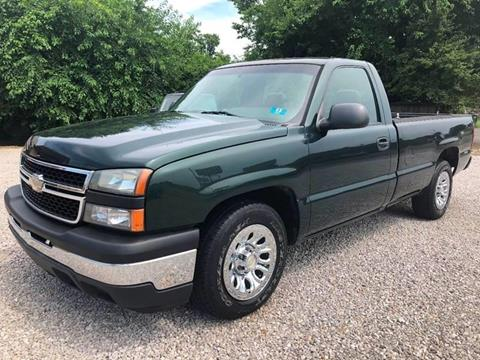 Used Trucks For Sale In Wv >> Used Chevrolet Trucks For Sale In West Virginia Carsforsale Com