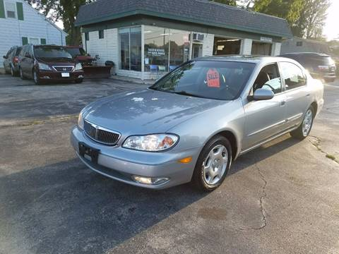2000 Infiniti I30 for sale in South Milwaukee, WI