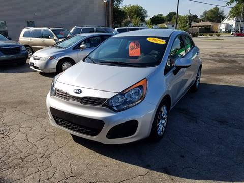 2013 Kia Rio5 for sale in South Milwaukee, WI