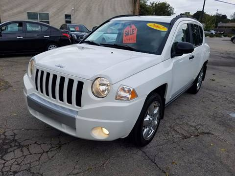 2007 Jeep Compass for sale in South Milwaukee, WI