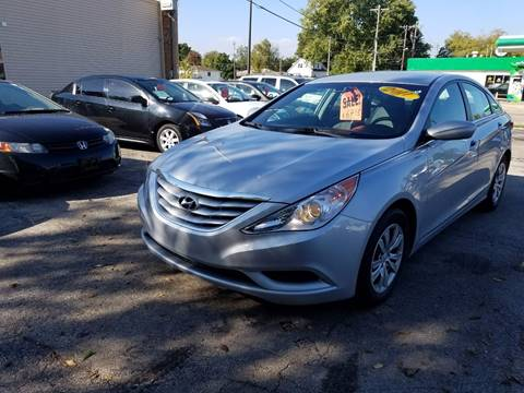 2011 Hyundai Sonata for sale in South Milwaukee, WI