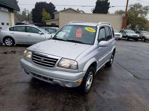 2005 Suzuki Grand Vitara for sale in South Milwaukee, WI