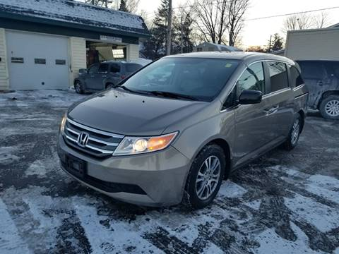 2011 Honda Odyssey for sale in South Milwaukee, WI
