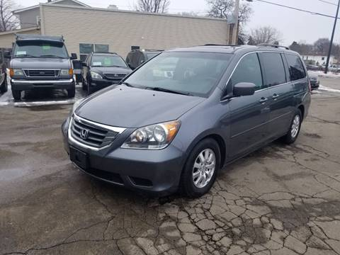 2010 Honda Odyssey for sale in South Milwaukee, WI