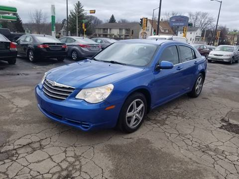 2007 Chrysler Sebring for sale in South Milwaukee, WI