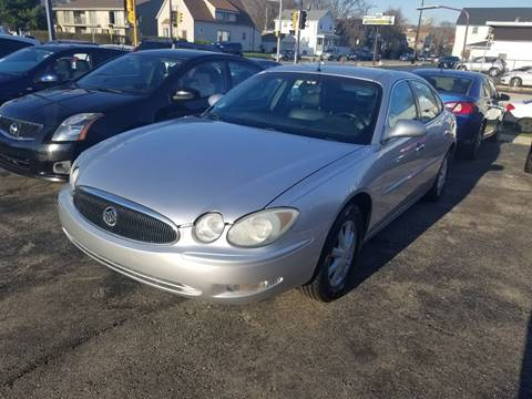 2005 Buick LaCrosse for sale in South Milwaukee, WI
