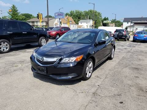 2015 Acura ILX for sale in South Milwaukee, WI