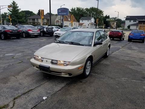1999 Saturn S-Series for sale in South Milwaukee, WI