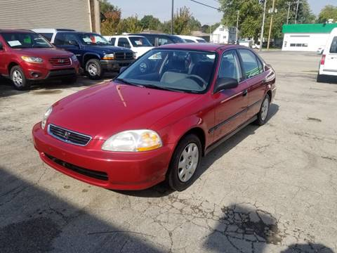 1998 Honda Civic for sale in South Milwaukee, WI
