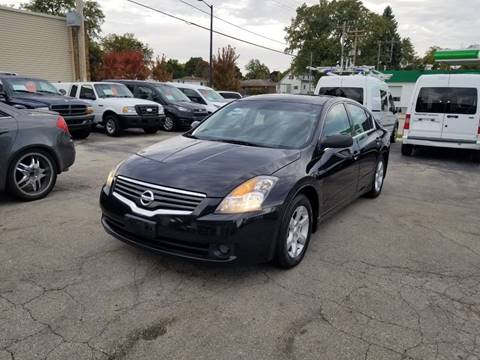 2009 Nissan Altima for sale in South Milwaukee, WI