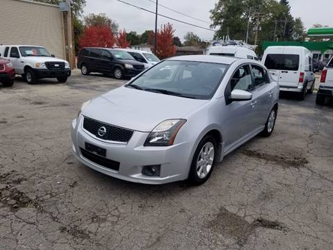 2011 Nissan Sentra for sale in South Milwaukee, WI