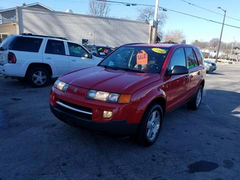 2004 Saturn Vue for sale in South Milwaukee, WI
