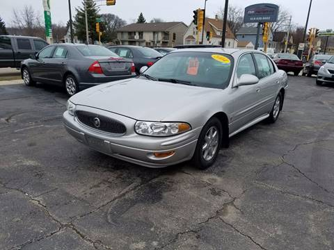 2004 Buick LeSabre for sale in South Milwaukee, WI