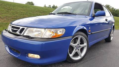 1999 Saab 9-3 for sale in Aston, PA